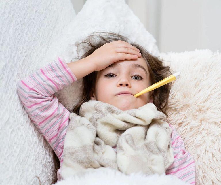 Photo of امراض الشتاء عند الأطفال