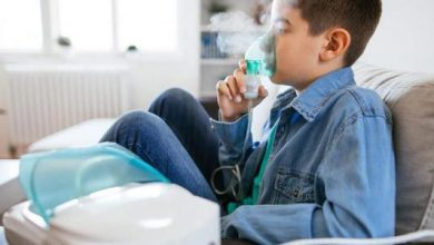 Photo of علاج التهاب الشعب الهوائية عند الأطفال