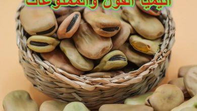 Photo of أنيميا الفول والممنوعات .. وكيفية تفادي الأعراض