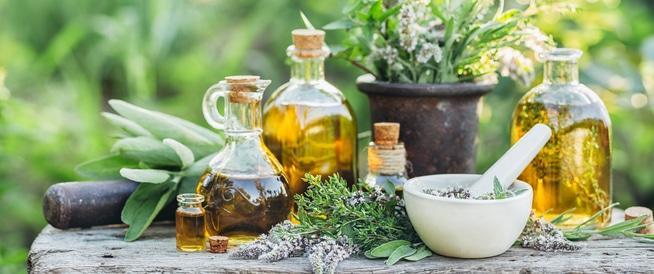 علاج جرثومة المعدة بالأعشاب