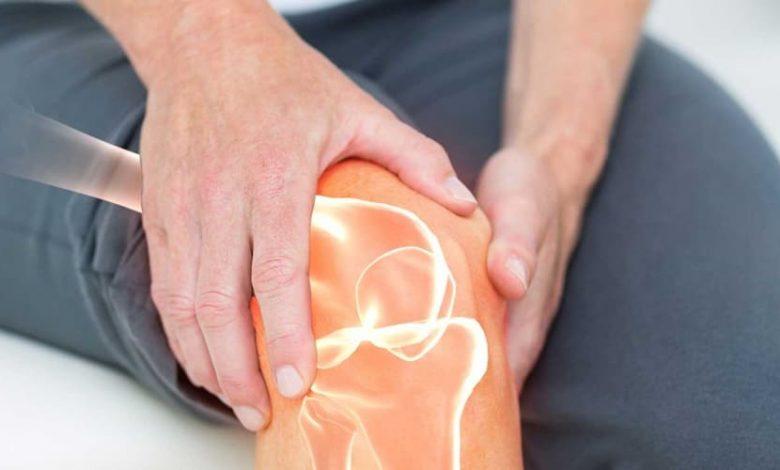 طرق علاج خشونة الركبة