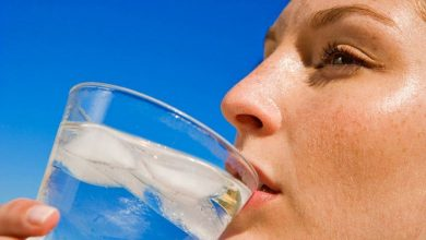 Photo of فوائد شرب الماء على الريق
