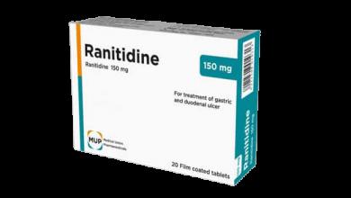 Photo of دواء رانيتيدين (سعر شريط رانيتيدين 150)