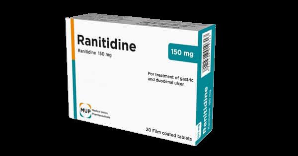 دواء رانيتيدين (سعر شريط رانيتيدين 150)