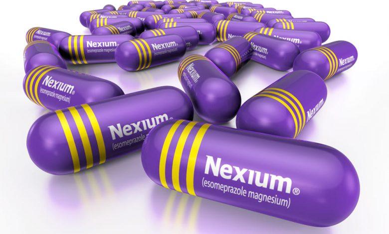 اضرار دواء Nexium