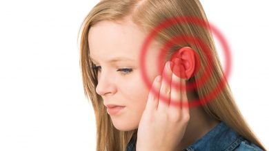 Photo of التهاب الأذن الوسطى والدوخة